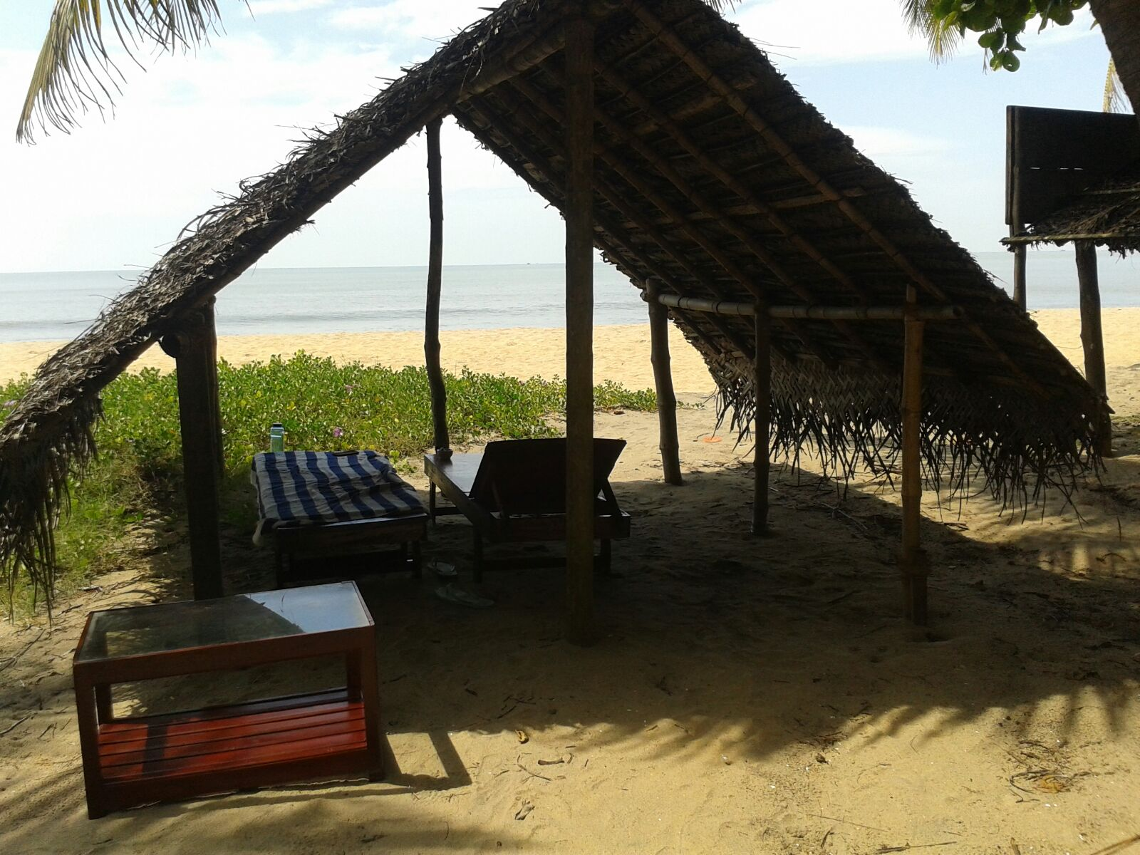 Ayurveda Beach Ressort