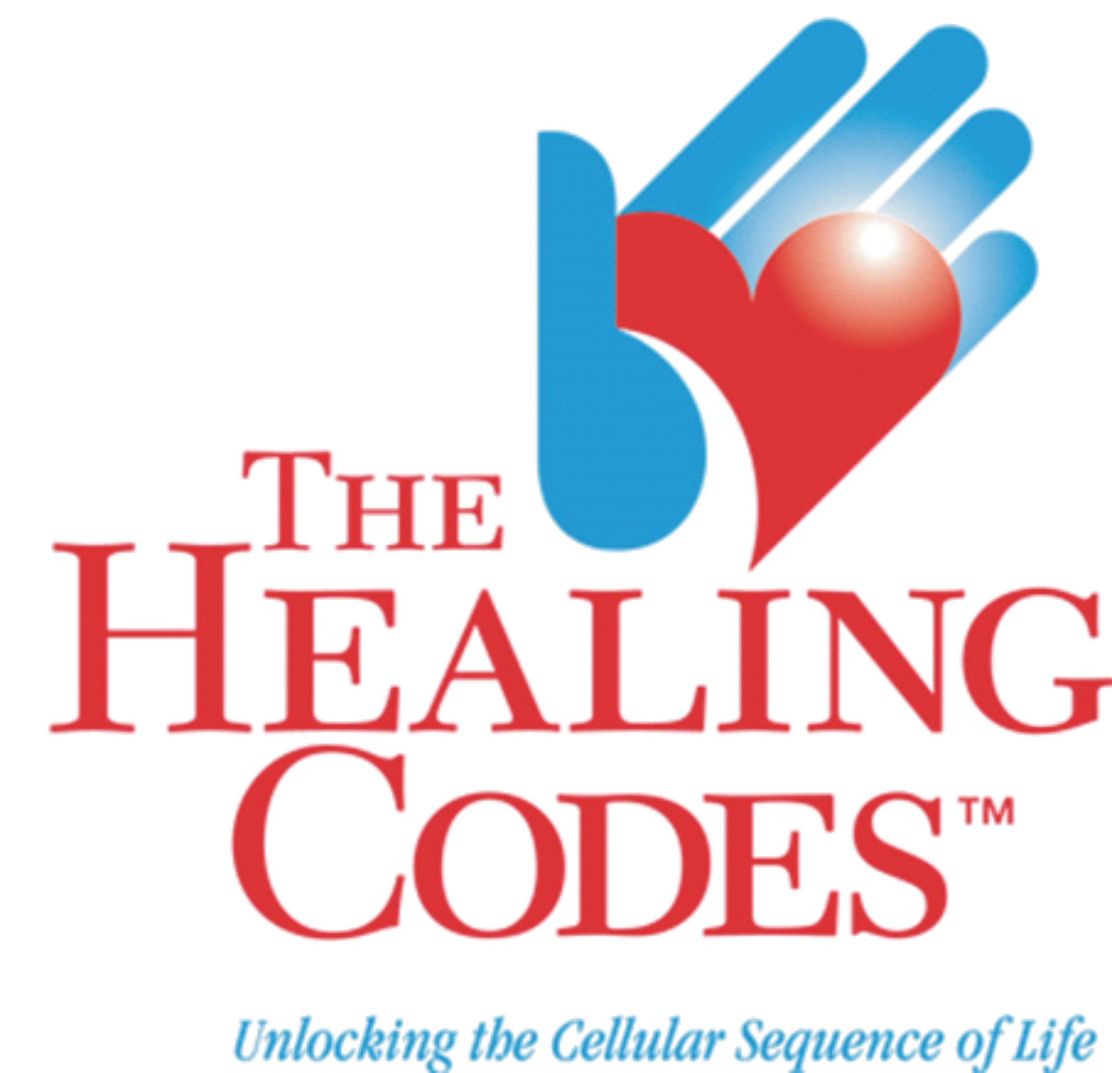 The Healing Codes Logo