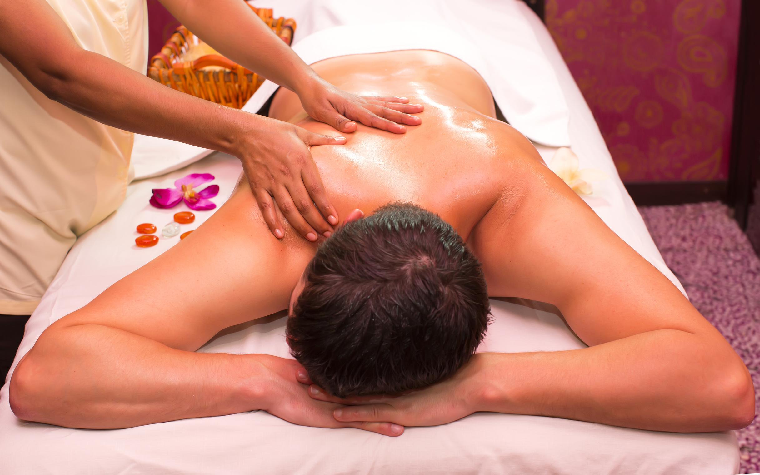 Massage - Ayurveda
